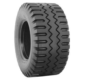 Non-Directional Duplex Farm I-3 Tires
