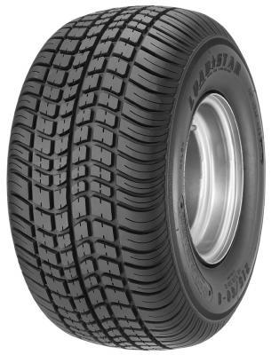 Loadstar K399 Tires