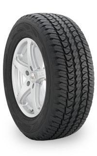 XTi Tires